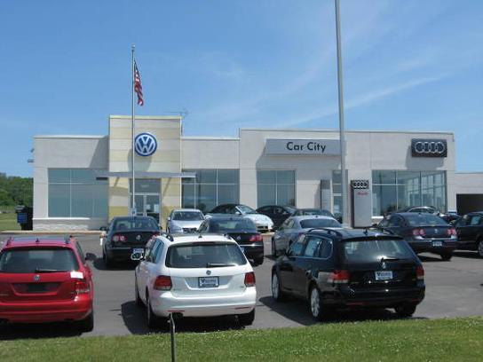 Ken Vance Motors Eau Claire Wi 54701 Car Dealership