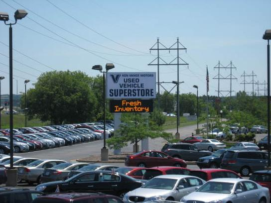 Ken Vance Motors : Eau Claire, WI 54701 Car Dealership ...