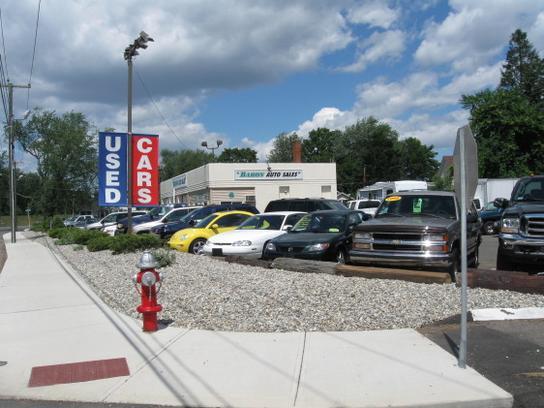 baron auto sales west springfield ma 01089 3605 car dealership and auto financing autotrader. Black Bedroom Furniture Sets. Home Design Ideas