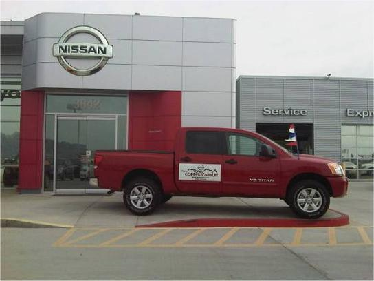 Anderson Nissan 3