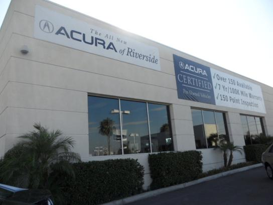 Acura of Riverside 2