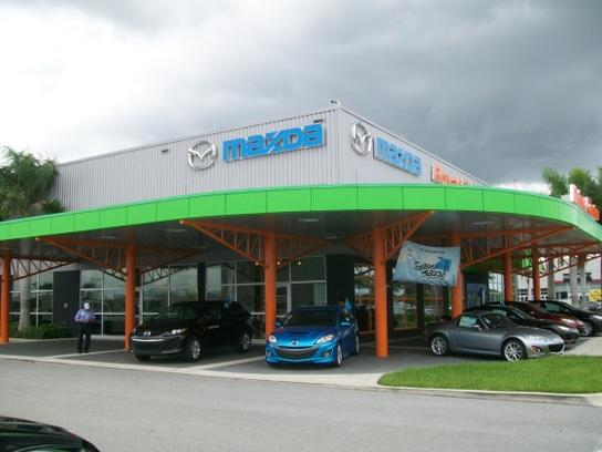 Royal Palm Mazda