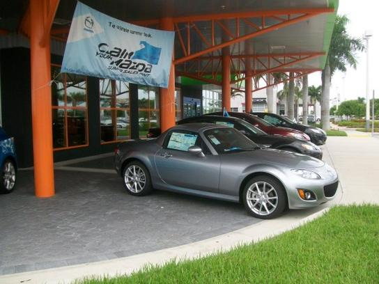 Royal Palm Mazda 1