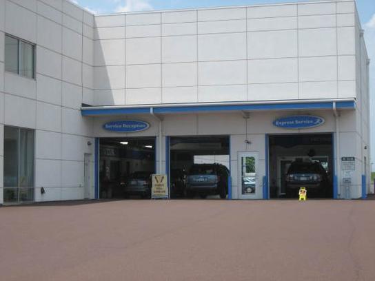 Piazza Honda Limerick Car Service