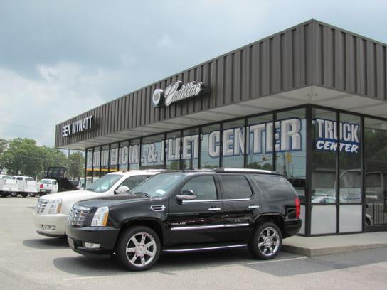 Ben Mynatt Salisbury >> Car Dealers In Concord And Salisbury Nc Ben Mynatt | Autos Post
