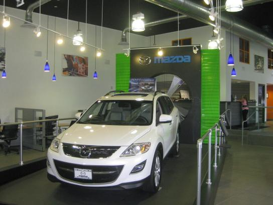 Honda Dealers Nj >> Open Road Mazda of Morristown : Morristown, NJ 07960 Car Dealership, and Auto Financing - Autotrader