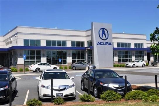 Jackson Acura Roswell GA Car Dealership And Auto - Acura of jackson used cars