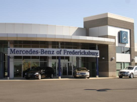 Mercedes-Benz of Fredericksburg