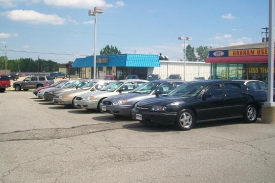 Graham Used Car Outlet 2