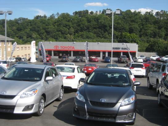 Bobby Rahal Toyota Scion Lexus of Lewistown : Lewistown ...
