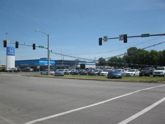 Heather Cannon Honda Honda Dealership Ponca City Ok Used