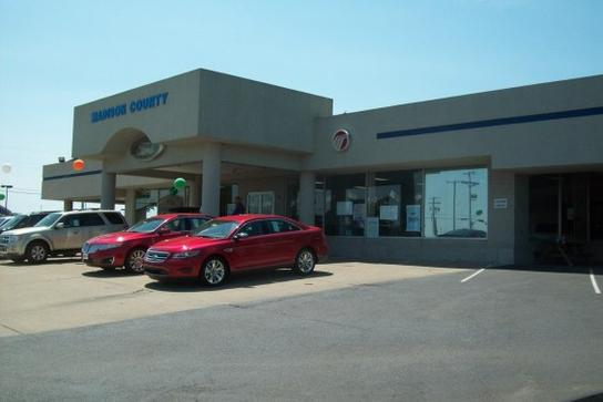 Madison County Ford Lincoln, Inc. : Richmond, KY 40475 Car ...