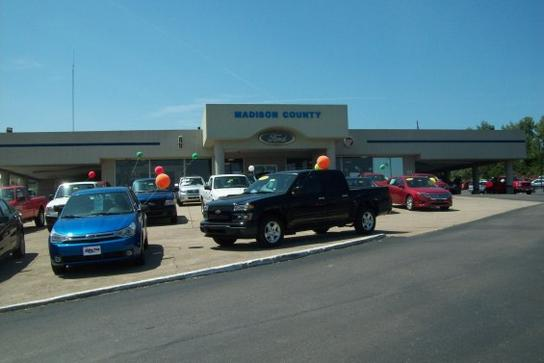 Madison County Ford Lincoln, Inc. 3