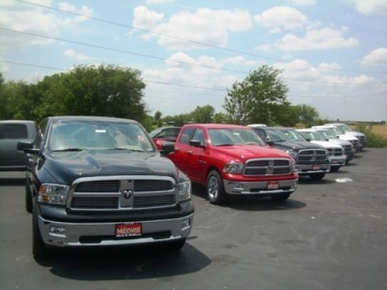 Nyle Maxwell Chrysler, Dodge, Jeep of Taylor : Taylor, TX ...