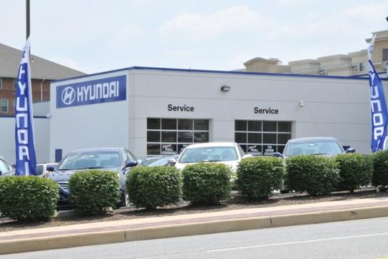 Heritage Hyundai Towson 3