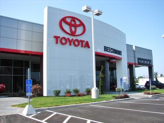 Beechmont Toyota Cincinnati Oh 45255 Car Dealership