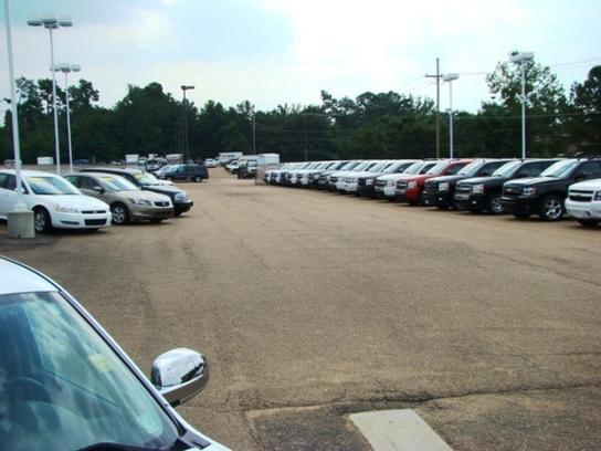 Used Cars Jackson Ms Gray Daniels
