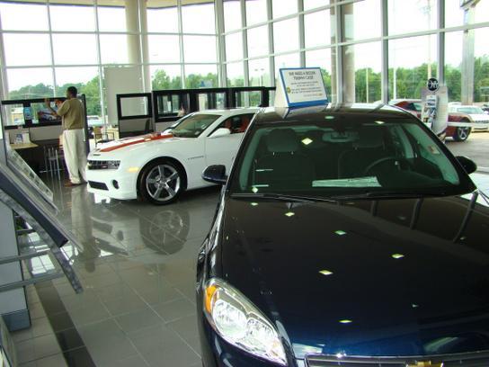 Car Dealerships In Jackson Ms >> Gray Daniels Chevrolet : Jackson, MS 39211 Car Dealership ...