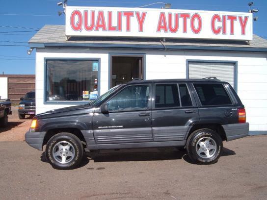 Quality Auto City Laramie Wy 82070 Car Dealership And Auto Financing Autotrader