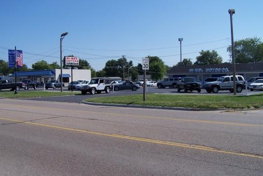 Red Bud Il Used Car Dealers