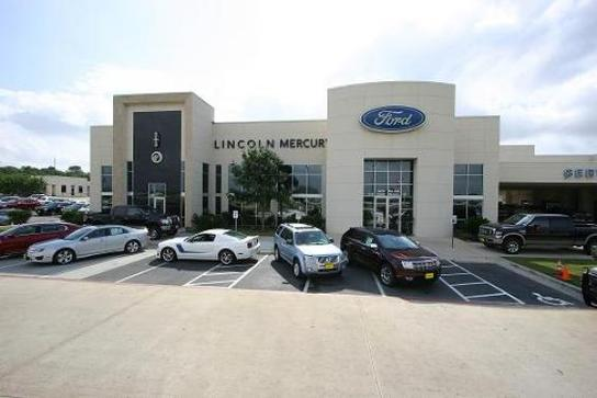 Mac Haik Ford Lincoln