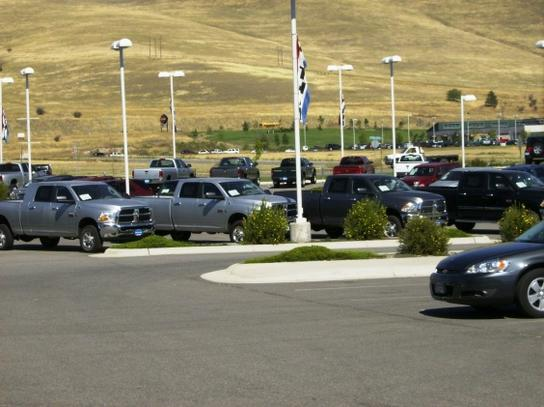 Lithia Dodge Missoula >> Lithia Chrysler Jeep Dodge RAM of Missoula : Missoula, MT 59808 Car Dealership, and Auto ...