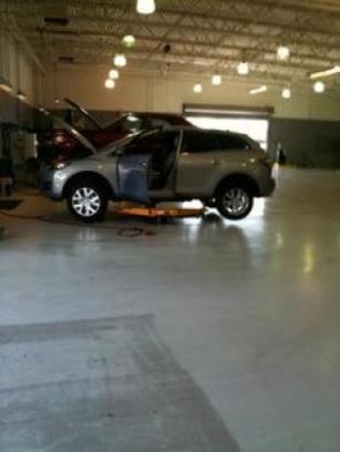 Avondale Mazda 3