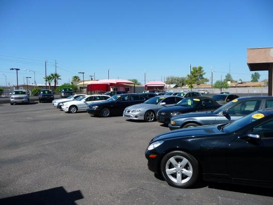 Cave Creek Jabers Auto Sales