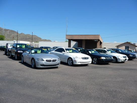 Cave Creek Jabers Auto Sales 3