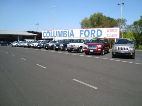 columbia auto group longview wa  car dealership  auto financing autotrader