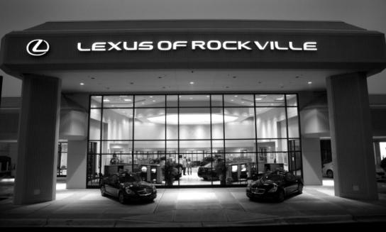 lexus of rockville rockville md 20855 car dealership and auto financing autotrader. Black Bedroom Furniture Sets. Home Design Ideas