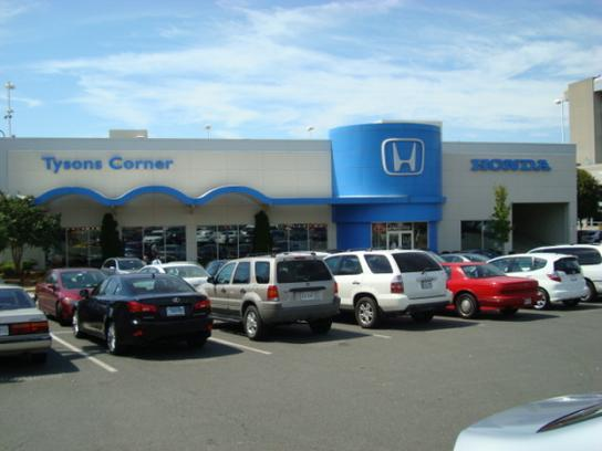 Honda of Tysons Corner 1