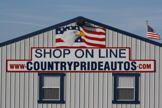 Country Pride Auto