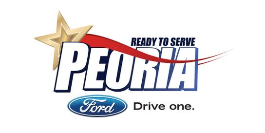 Peoria Ford 1