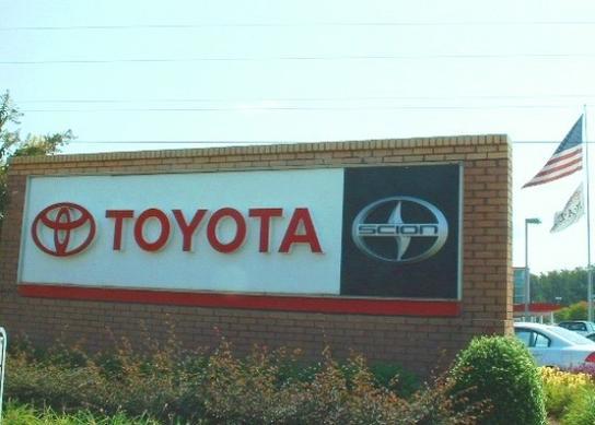 Mall Of Ga Toyota >> AutoNation Toyota Mall of Georgia : Buford, GA 30519 Car Dealership, and Auto Financing - Autotrader