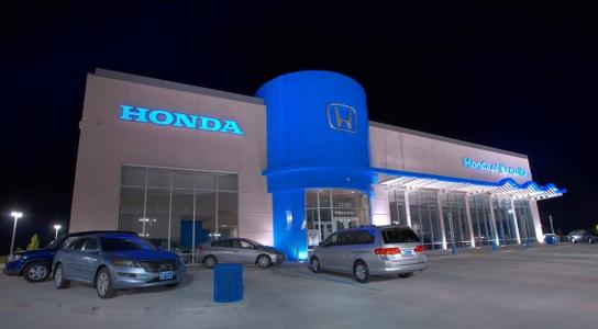 Honda of Kenosha