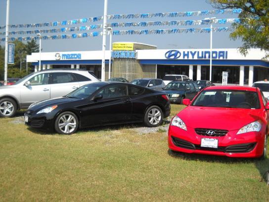 Ourisman Mazda Hyundai Laurel Md 20724 Car Dealership