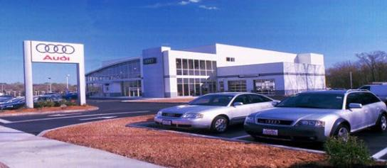 Hoffman Audi of New London 3