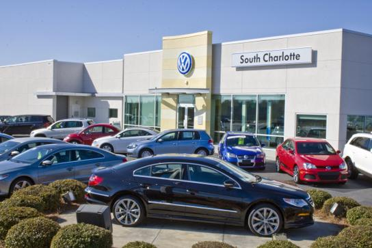 Volkswagen Of South Charlotte Charlotte Nc 28273 Car Dealership And Auto Financing Autotrader