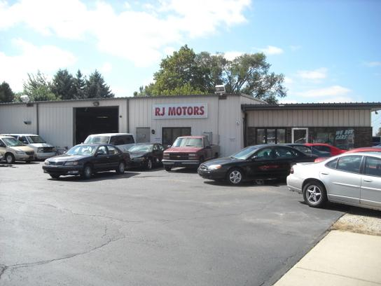 Used Car Dealers Plano Il