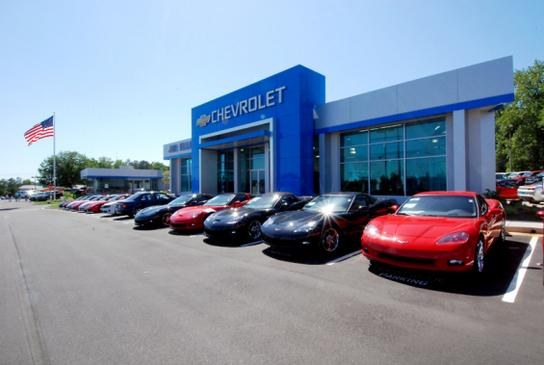 Jim Ellis Chevrolet >> Jim Ellis Chevrolet Chamblee Ga 30341 Car Dealership And Auto