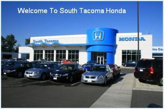 south tacoma honda tacoma wa 98409 car dealership and auto financing autotrader. Black Bedroom Furniture Sets. Home Design Ideas
