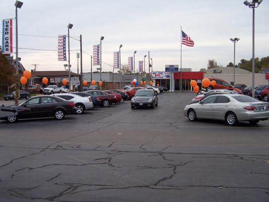 Used Car Dealers Belleville Illinois