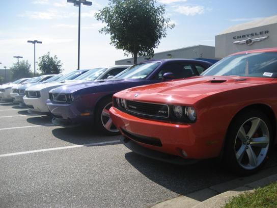 Darcars Used Cars Silver Spring