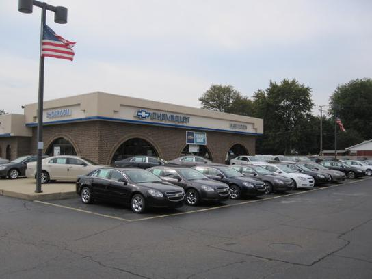 Used car dealerships in holland mi for Used car motor mall gr