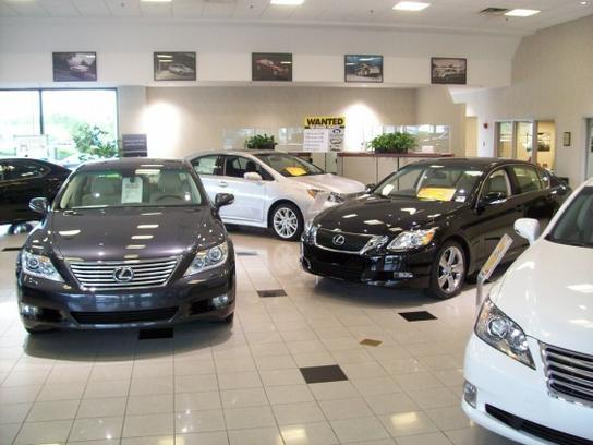 Ira Lexus of Danvers : Danvers, MA 01923 Car Dealership, and Auto ...