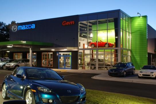 gem mazda tallahassee fl 32303 car dealership and auto financing autotrader. Black Bedroom Furniture Sets. Home Design Ideas