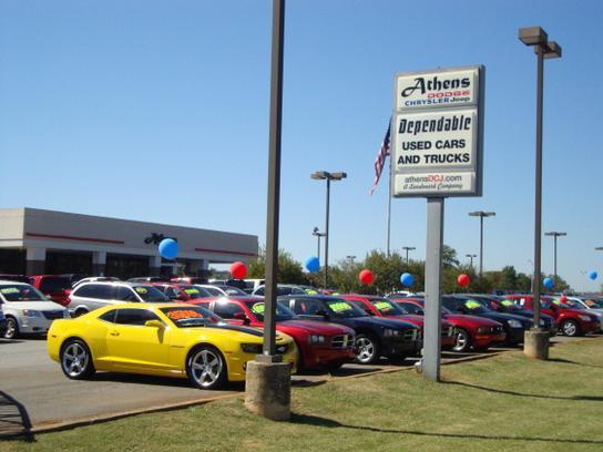 Athens dodge chrysler jeep bogart ga 30622 car for Car detailing athens ga