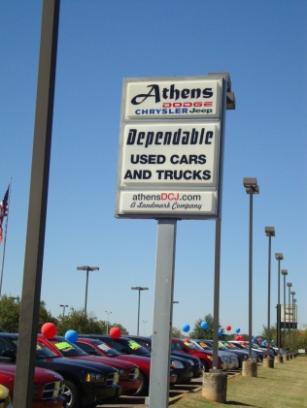 athens used car dealer landmark athens dodge chrysler. Black Bedroom Furniture Sets. Home Design Ideas