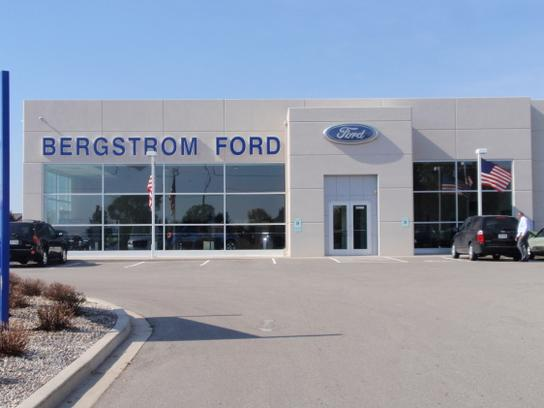 bergstrom ford of oshkosh oshkosh wi 54901 car dealership and auto financing autotrader. Black Bedroom Furniture Sets. Home Design Ideas